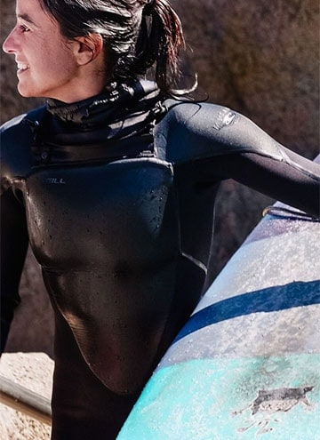 Surf Posts