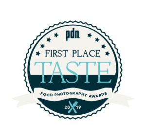 PDN First Place Taste