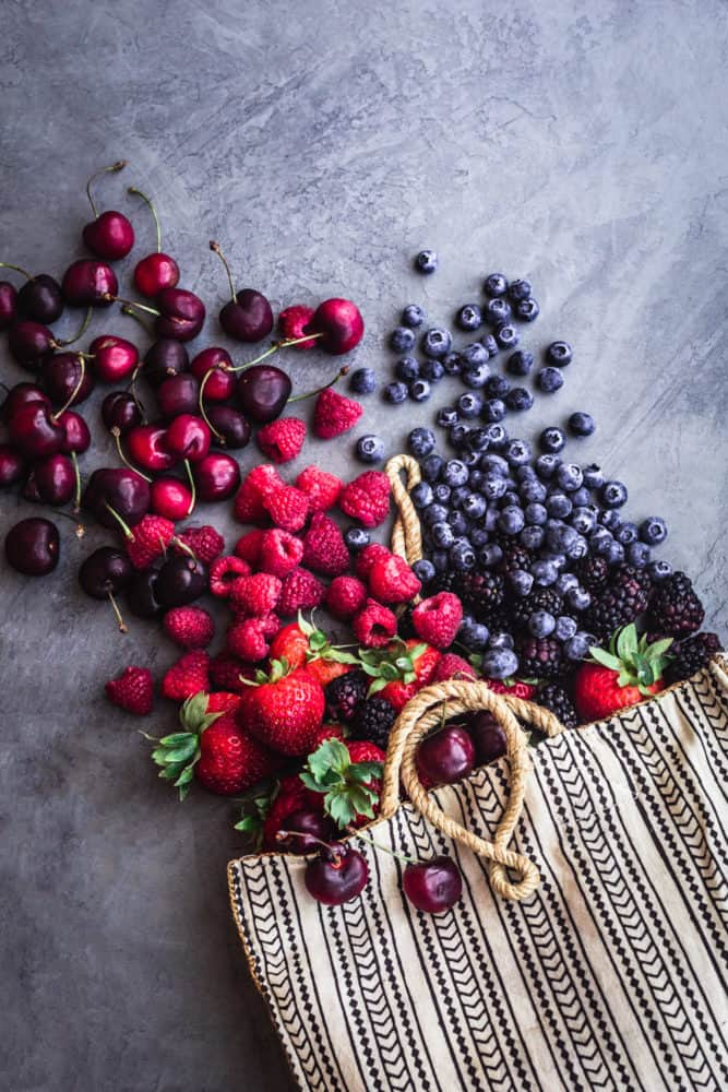 Berry Galette | Waves in the Kitchen